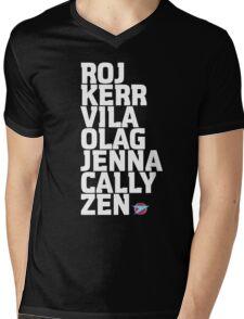 Blake's 7: Series 1 Crew Mens V-Neck T-Shirt