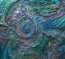 Kiwi Magic by MelDavies