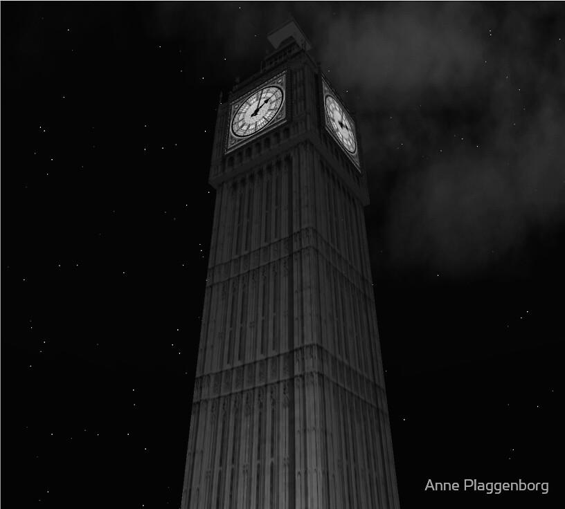 Big Ben - SL by Anne Plaggenborg