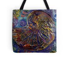 Can you hear the ocean? Tote Bag