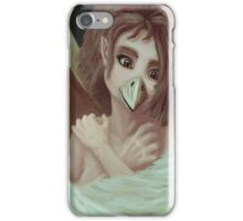 Harpy iPhone Case/Skin