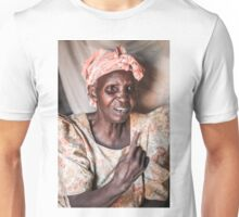 Let me tell you something Unisex T-Shirt
