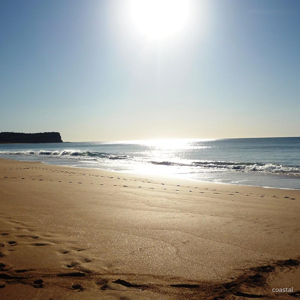 Coastal Winter 2 by coastal