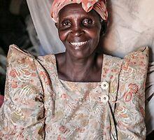 Grandmother by girlonsafari