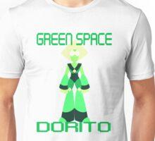 GREEN SPACE DORITO Unisex T-Shirt