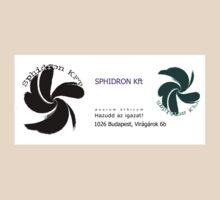 sphidron bt logo by porter23