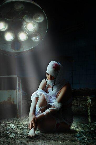 Asylum by Adara Rosalie