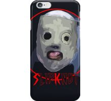 Faces of Slipknot iPhone Case/Skin