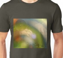 Oil in water #8 Unisex T-Shirt