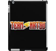 Team Natsu iPad Case/Skin