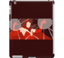 Scarlet Witch (Simplistic) Alternate iPad Case/Skin