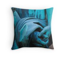 Eternal Prayer Throw Pillow