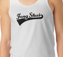 Feng shui Tank Top
