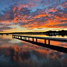 Newcastle & Lake Macquarie by Mark Snelson