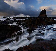 StormSchank by Robert Mullner