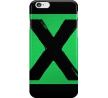 Ed Sheeran iPhone Case/Skin