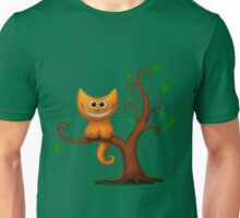 A Cheshire Kitten T-Shirt
