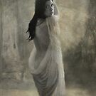 Angelica from the Back by Tara Paulovits