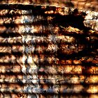 Corrugated Corrosion by Jon Staniland