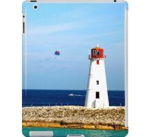 Caribbean Islands iPad Case/Skin