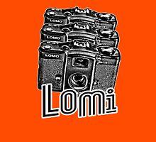 Lomi T-Shirt Unisex T-Shirt