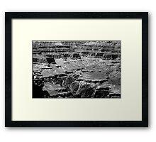 Grand Canyon #2 Framed Print