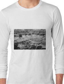Grand Canyon #2 Long Sleeve T-Shirt