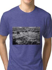 Grand Canyon #2 Tri-blend T-Shirt