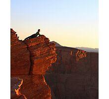 Arizona, Antelope Canyon Photographic Print