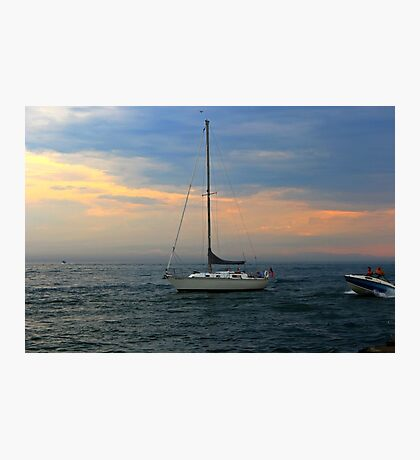 Great Lakes Photographic Print