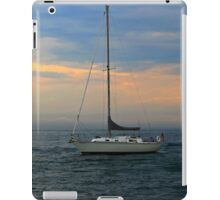 Great Lakes iPad Case/Skin