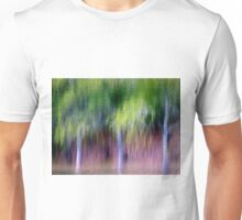Spring Rain... Unisex T-Shirt