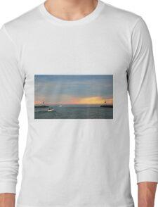Light house #3 Long Sleeve T-Shirt
