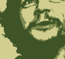 Ernesto Che Guevara happy Sticker