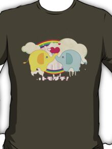 Tomodachi Tee T-Shirt