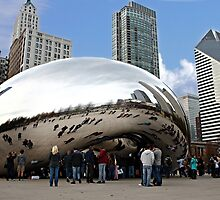 The Bean #1 by Dipali S