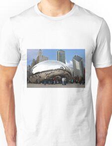 The Bean #1 Unisex T-Shirt