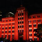 Vivid Festival, Museum of Contemporary Art, Sydney by Martyn Baker | Martyn Baker Photography