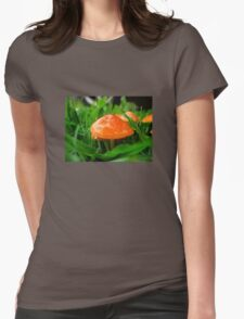 Morning Mushroom Magic T-Shirt