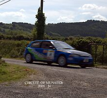 circuit of munster by TIMKIELY
