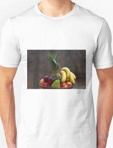 A basket of fruits T-Shirt