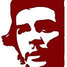 Ernesto Che Guevara Cuba by SofiaYoushi