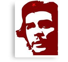 Ernesto Che Guevara Cuba Canvas Print