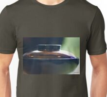 Japanese lacquered bowl and cover - Japan Unisex T-Shirt