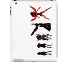 Senketsu Evolution iPad Case/Skin