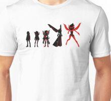 Senketsu Evolution Unisex T-Shirt
