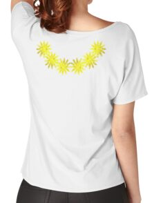 Sunshine on my Shoulders Women's Relaxed Fit T-Shirt