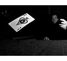 Ace Photographic Print
