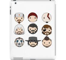 Men of Gaming UPDATED iPad Case/Skin