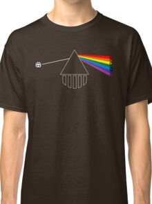 The Dark Side of the Spectrum Classic T-Shirt